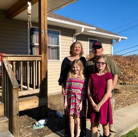 Smoky Mountain Housing Partnership