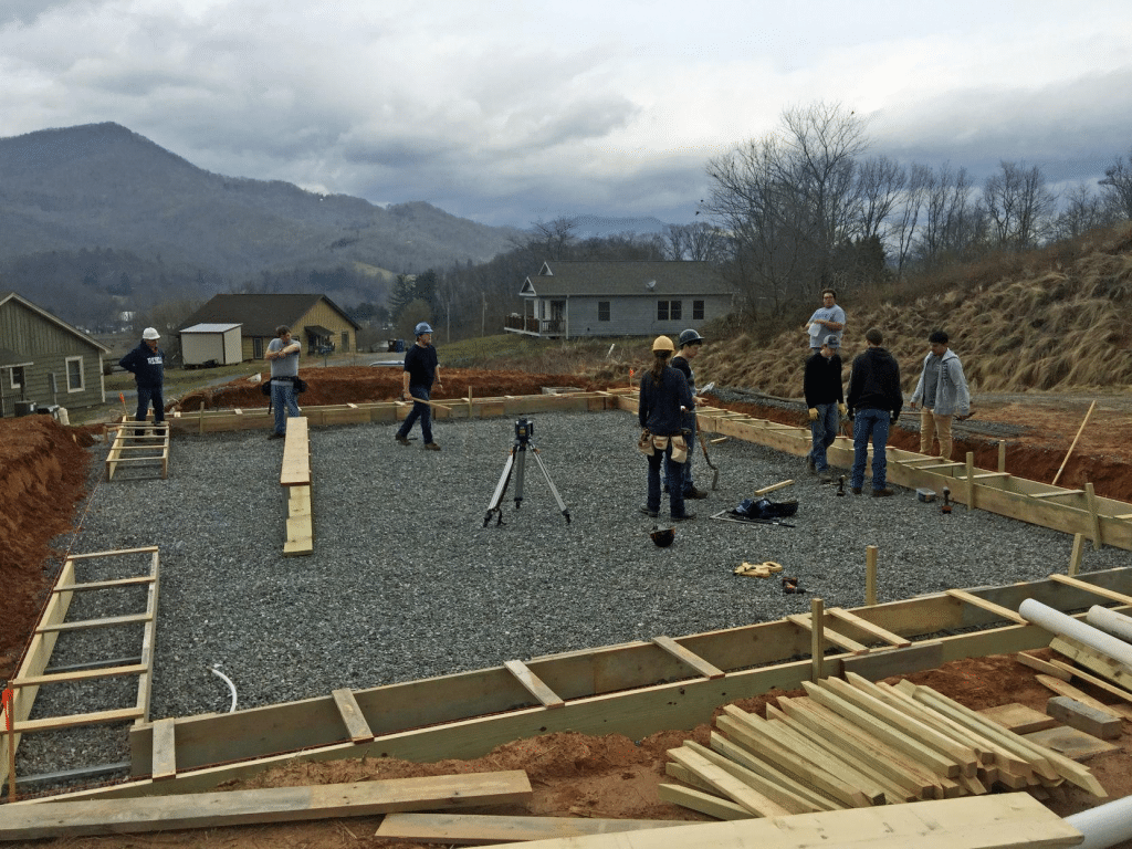 Smoky Mountain Housing Projects - Housing Project