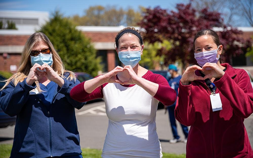 Smoky Mountain Housing Projects - Nurses